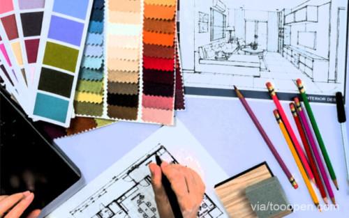 十八大重点摘要_家装设计师需要具备哪些知识和能力? - 华椢精致建材